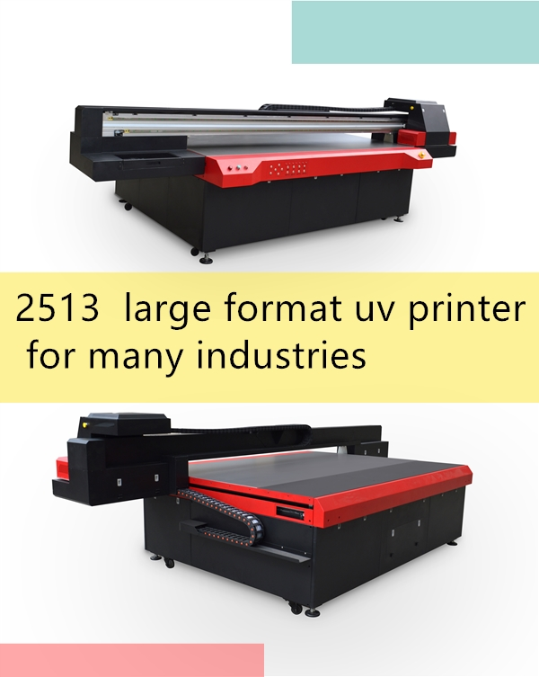 How to choose the size of uv printers generally?