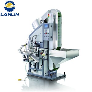 High Quality for Used Cylinder Screen Printer -