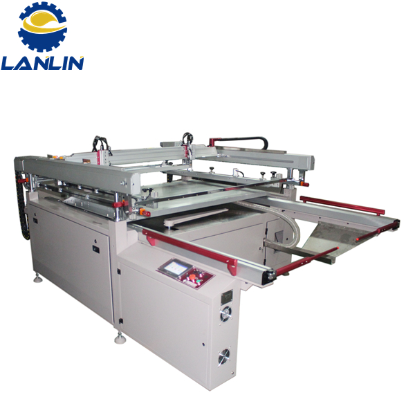 Free sample for Plastic Bottle Screen Printer For Sale -