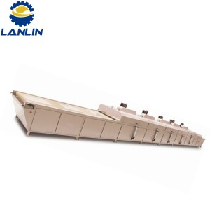 Best Price for Flat Screen Printing Machine -