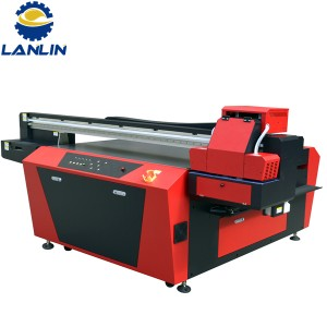 Ordinary Discount Impresora UV de cama plana -