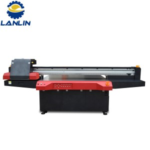 Personlized Products Plastic Silk Screen Printing Machine -