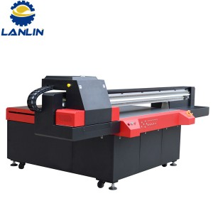 100% Original Factory 8 Color Screen Printing Machine -