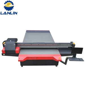 Personlized Products Máquina de impresora digital PVC -
