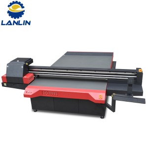 Short Lead Time for Textile Screen Printing Machine For Clothes -