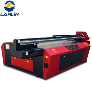 Factory Free sample Servo Motor Screen Printer -