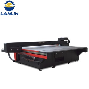 Good quality cylinder Screen Printing Machine -