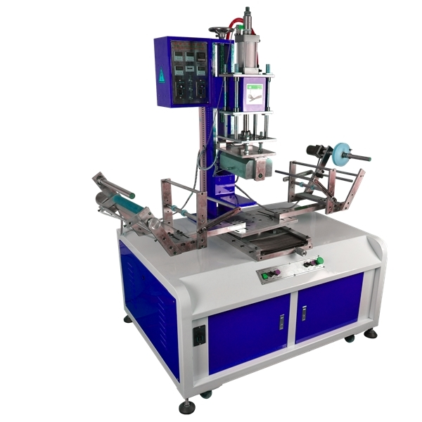 LP-300DRC heat transfer machine for conical part Featured Image