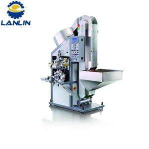 Factory Supply Gongzheng Inkjet Solvent Printer -