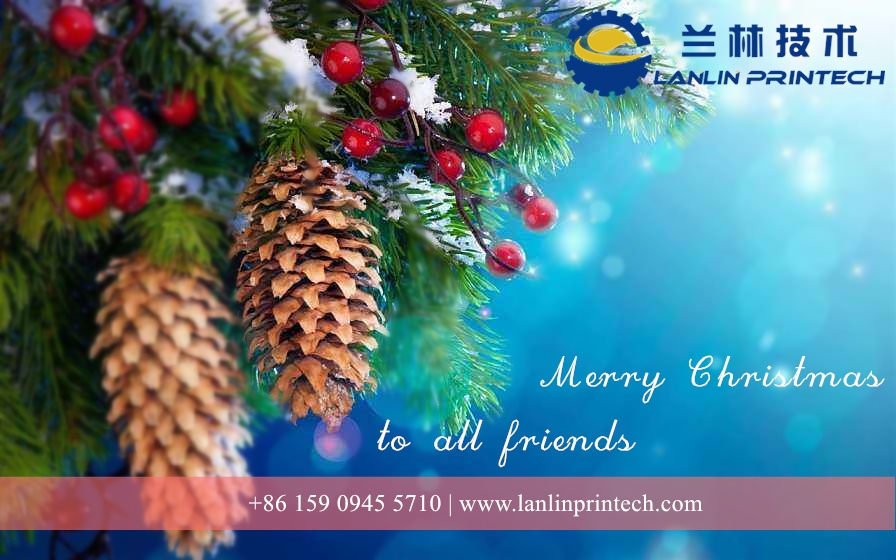 Merry Christmas 2018 and Happy New Year 2019 to all friends